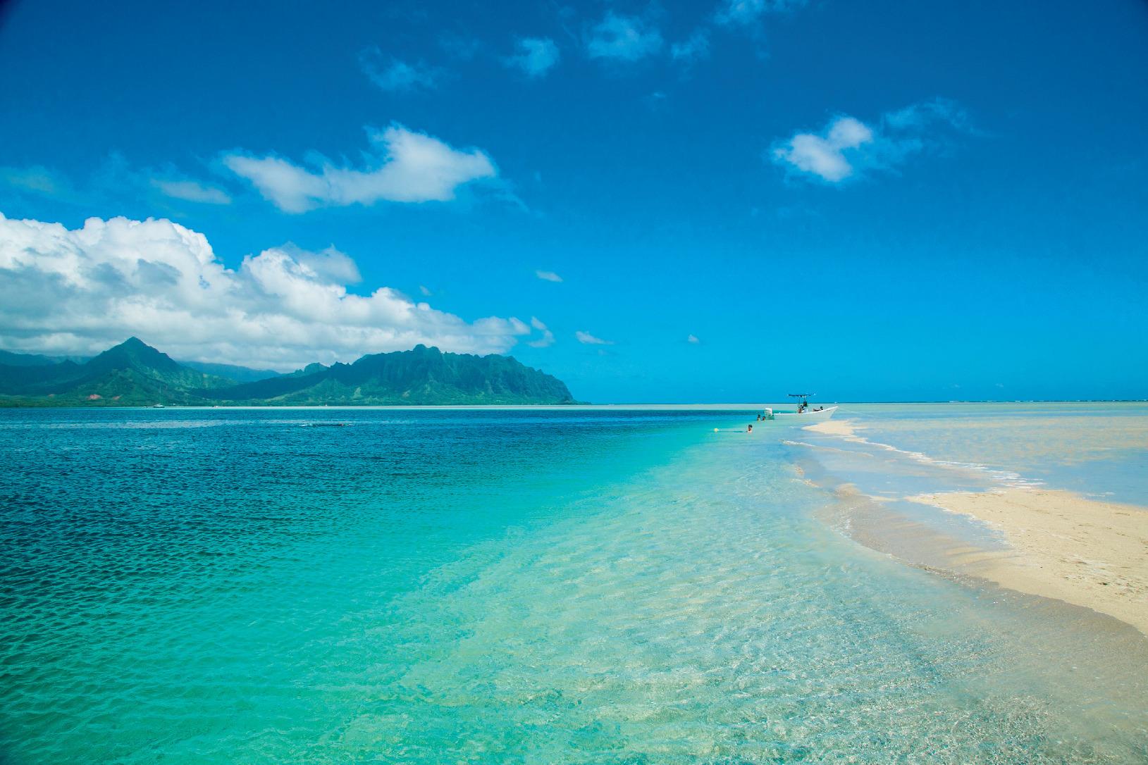 親も自分も疲れない。親孝行のハワイ旅のんびりプラン 五選_1_1