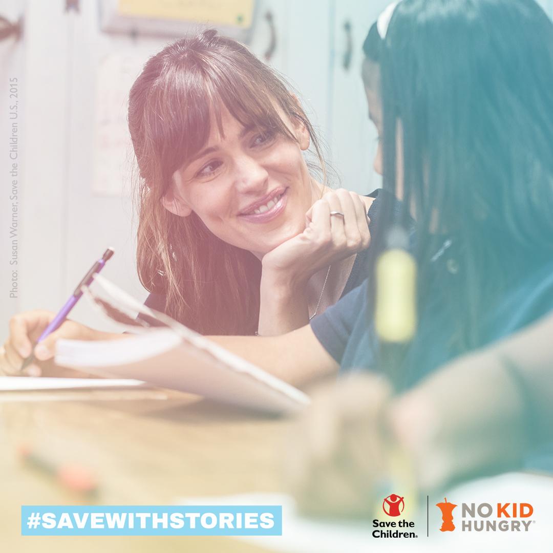 著名人が絵本を読み聞かせ ! #SaveWithStories キャンペーン_1_1