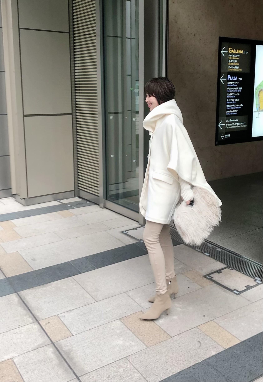 大好きな冬の白コーデ_1_5