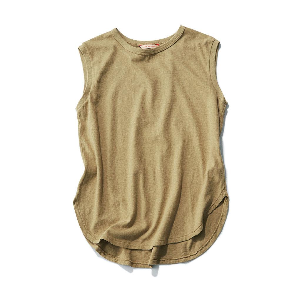 Tシャツ¥7,900/RHC ロンハーマン(フィルメランジェ フォー RHC)