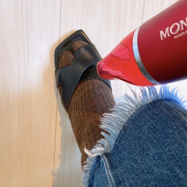 足が痛い! そんな時、靴をちょっと大きく馴染ませる裏技_1_2
