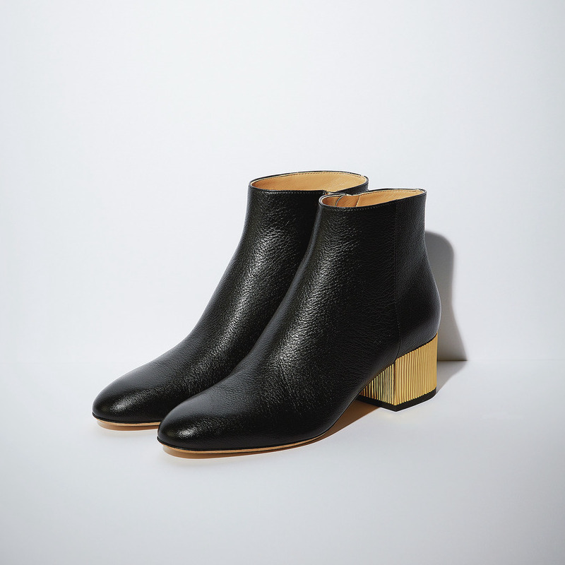 ファッション セルジオ ロッシのブーツ