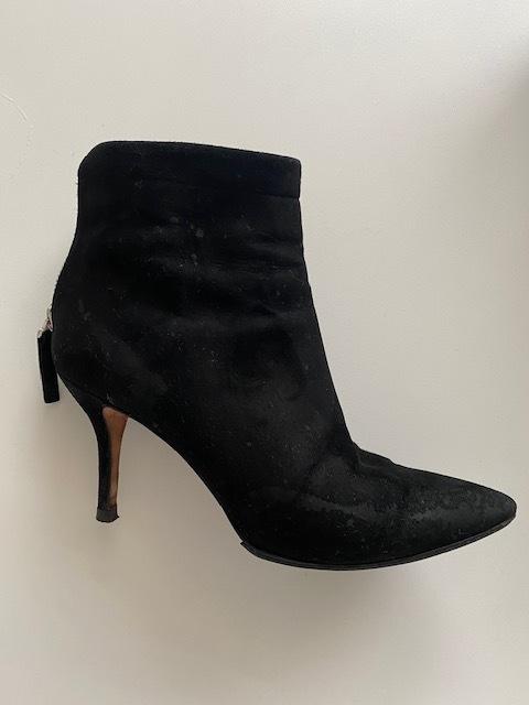 秋冬の靴をメンテナンスしました。_1_2