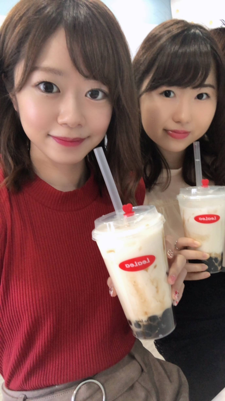 Vol.61♡ 8月30日OPEN!原宿にあるタピオカ専門店【LeaLea Tea】_1_4