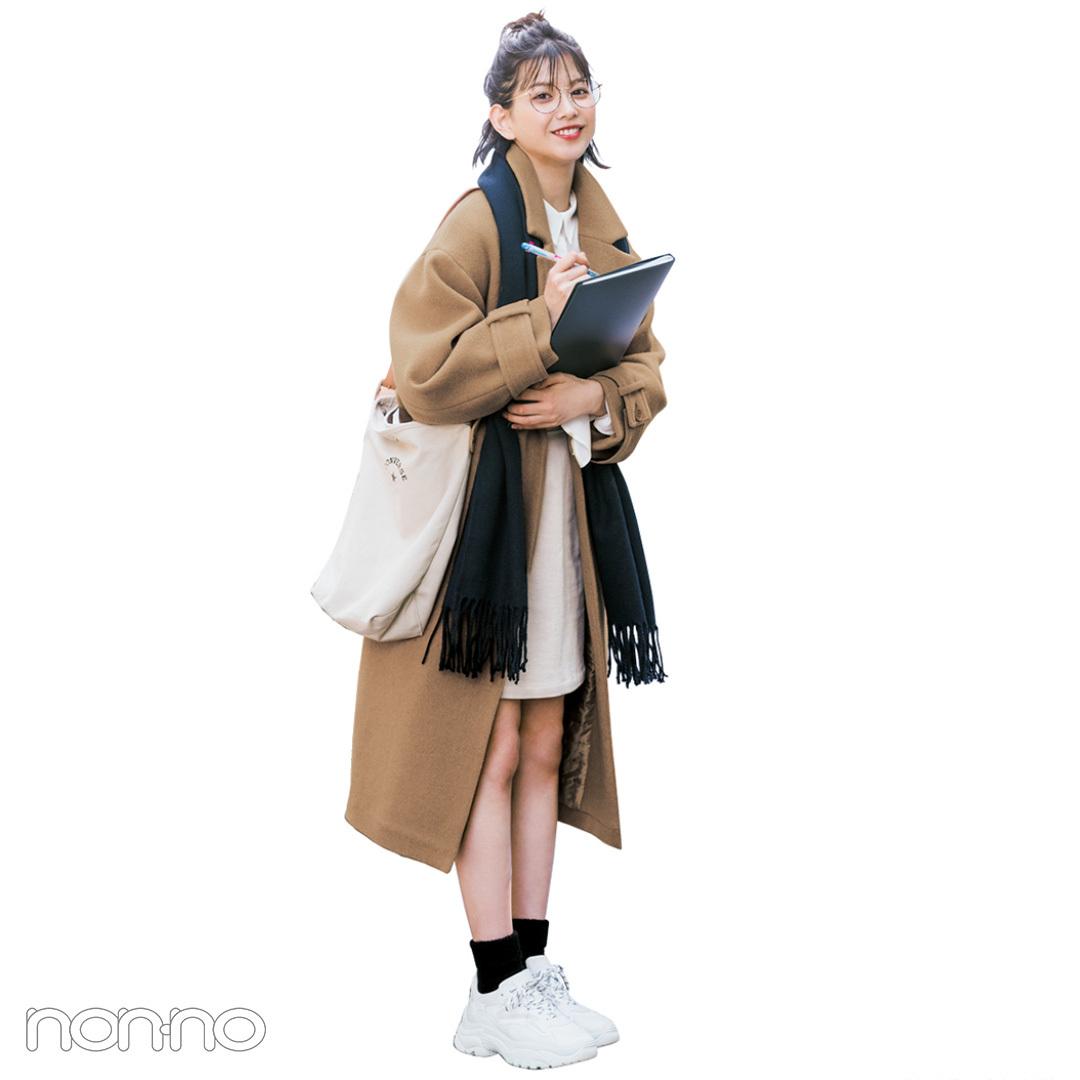 パンプスと靴下&ブーツと靴下…一気におしゃれ上級者になれる靴下コーデ22選!_1_1-8
