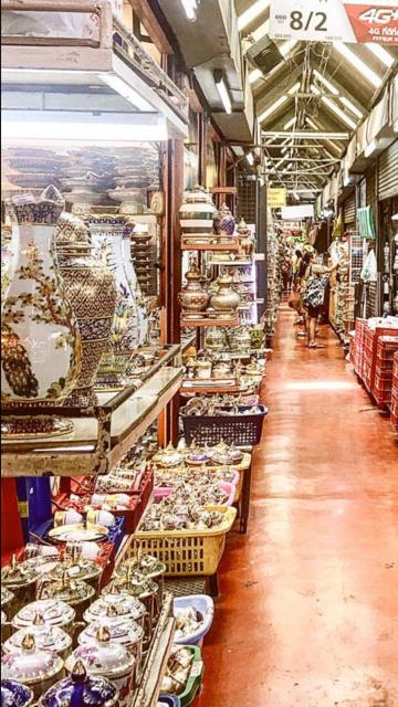 女子旅inバンコク ウィークエンドマーケット編_1_2-1
