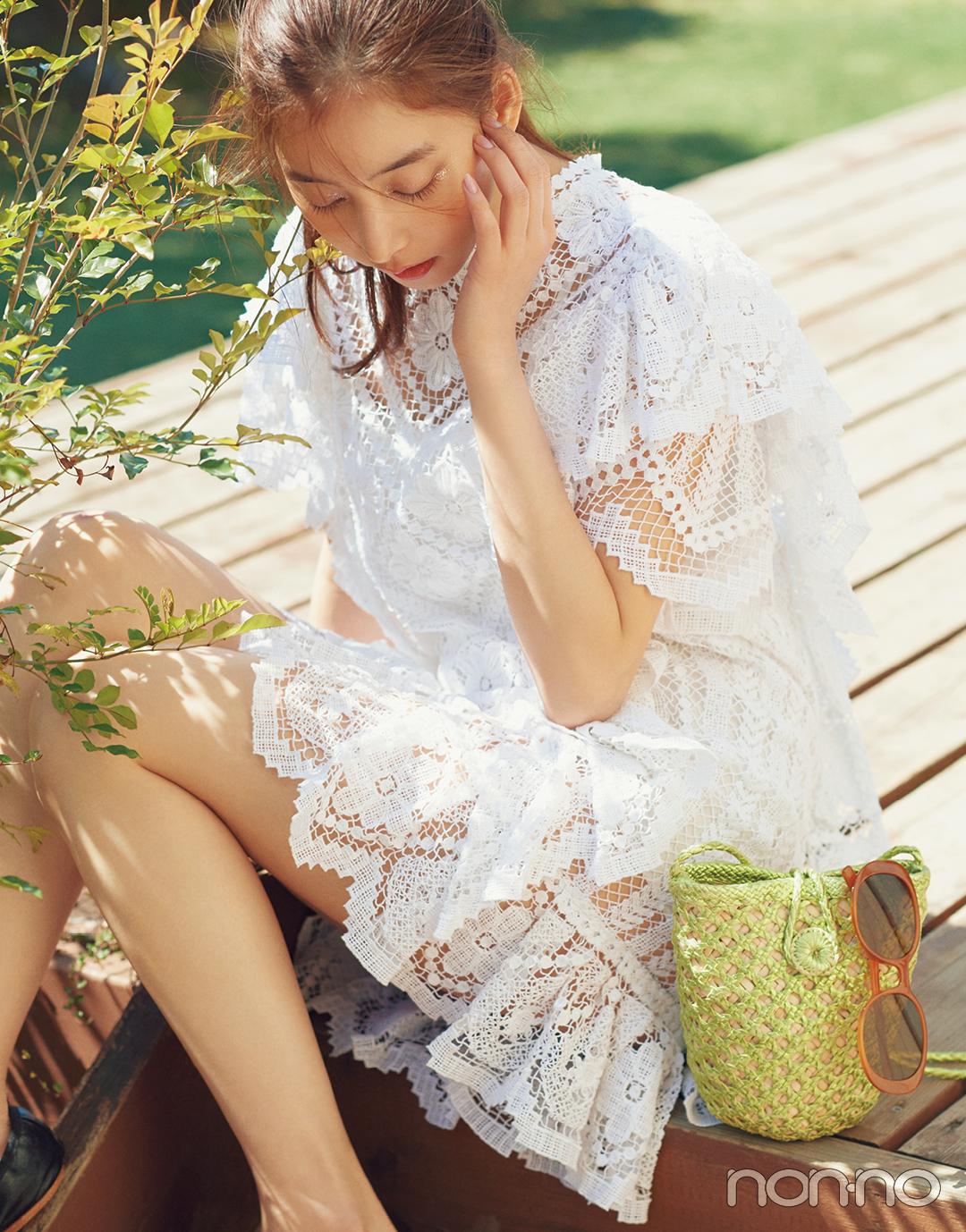 新木優子主演「夏が始まるワンピース」【vol.3】_1_2