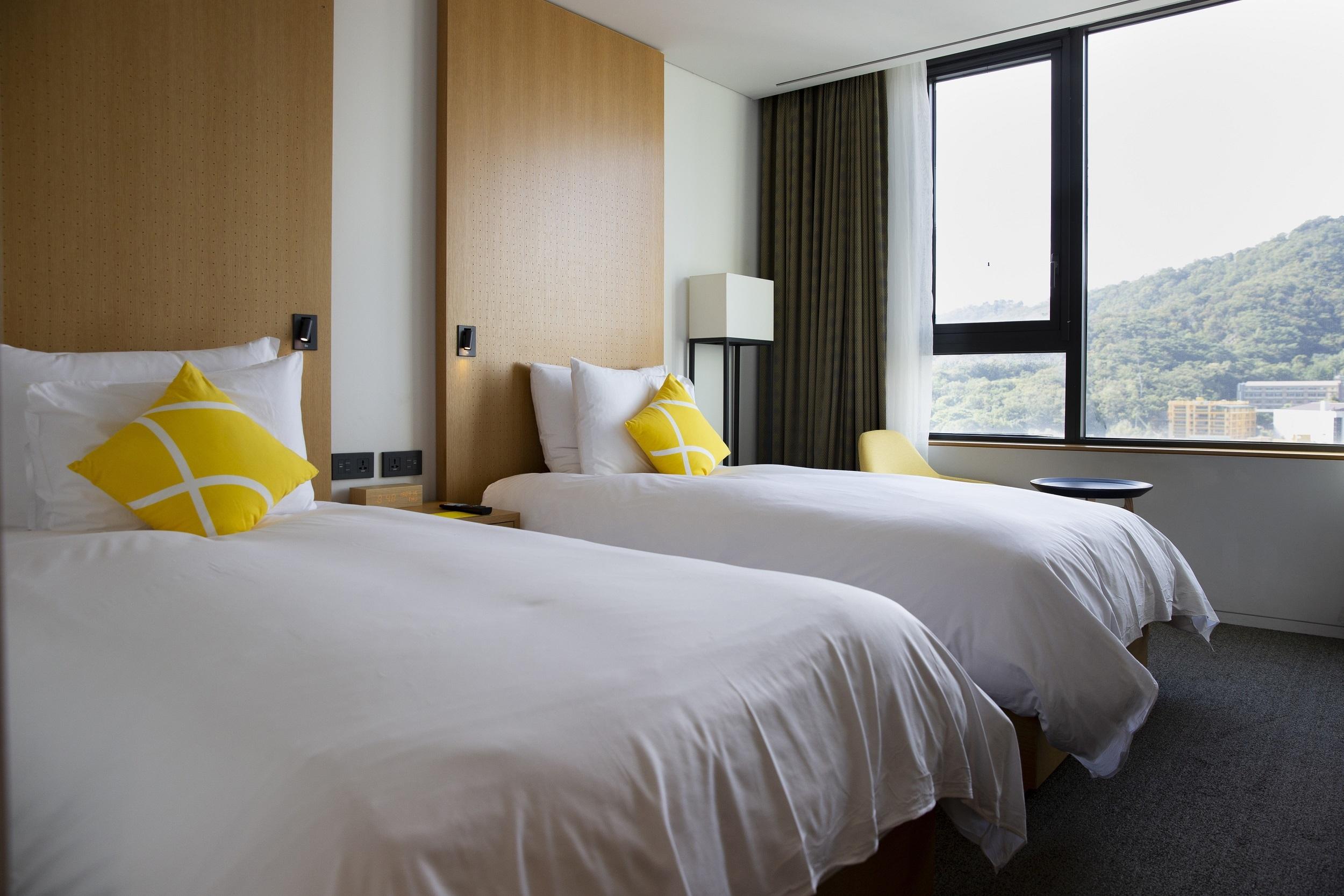 ソウル取材班が泊まったホテルは「L7明洞」_1_1