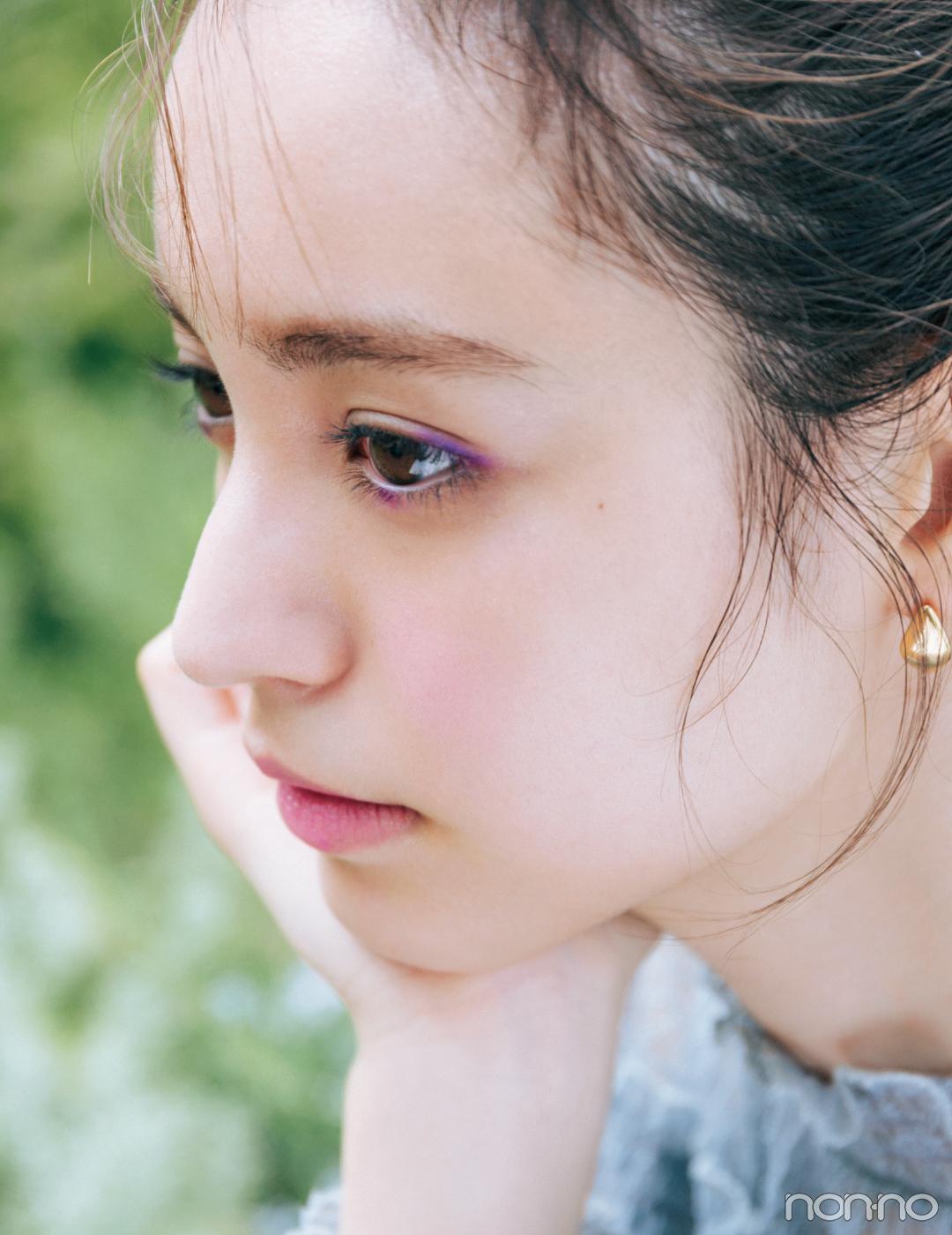 【2019秋の新作コスメ】アイシャドウはぶどう色が狙い目!_1_2