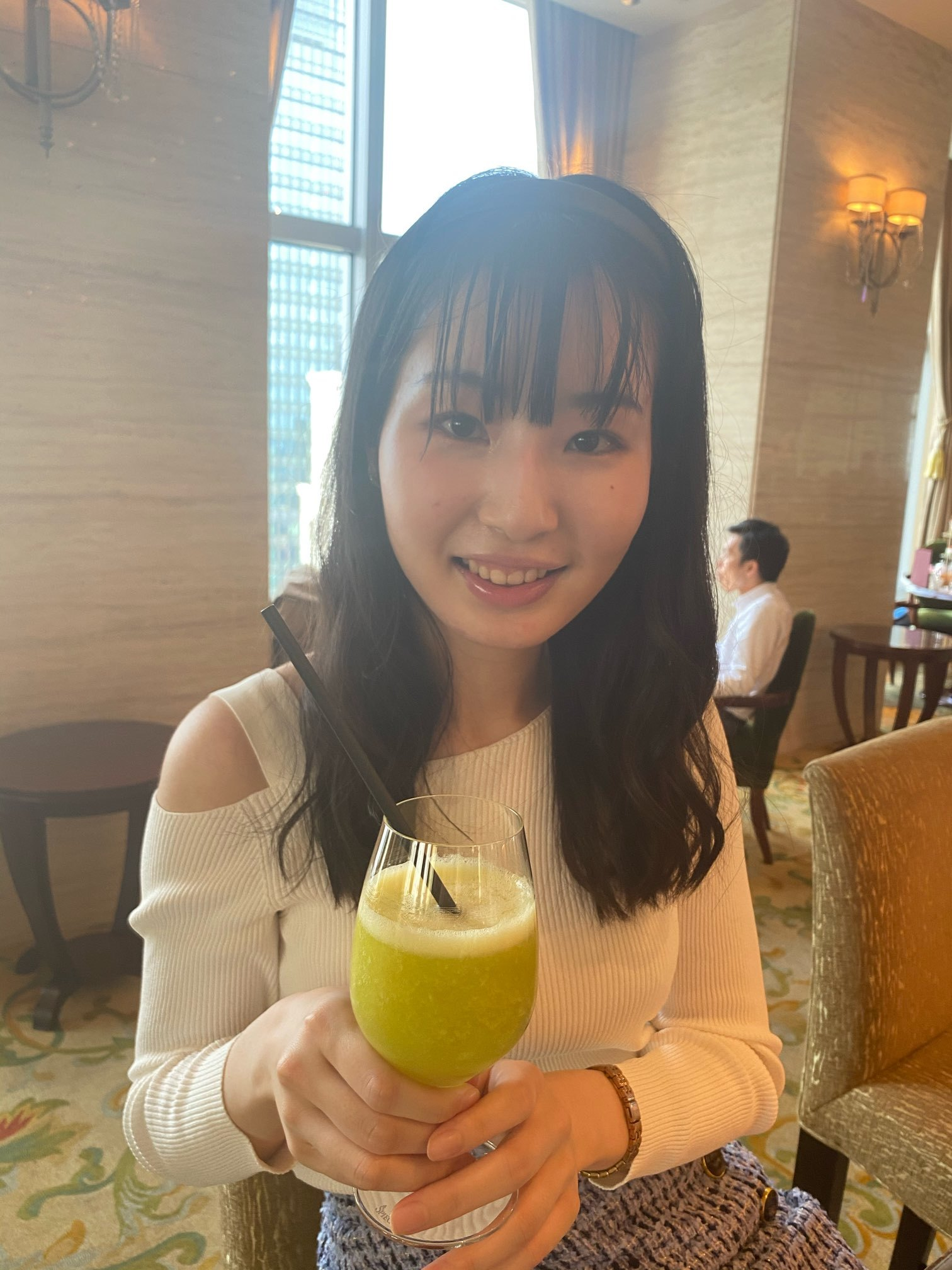 【東京】おいしいメロンジュースが飲めるところ♪_1_1-2