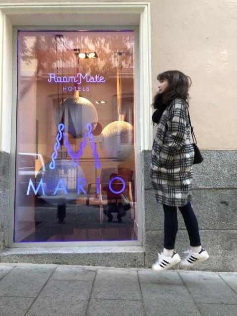 スペイン旅行 マドリード&お土産編_1_2-1