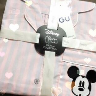((gu))話題のプチプラパジャマが可愛いんです♡!_1_7