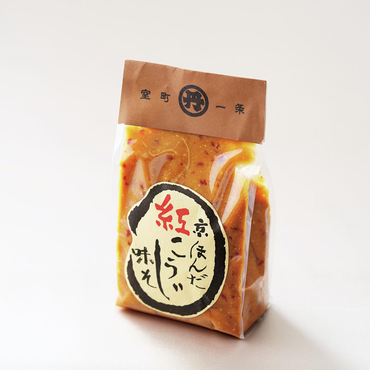 京都旅をしめくくる、自分への「マストみやげ」 五選_1_1-4