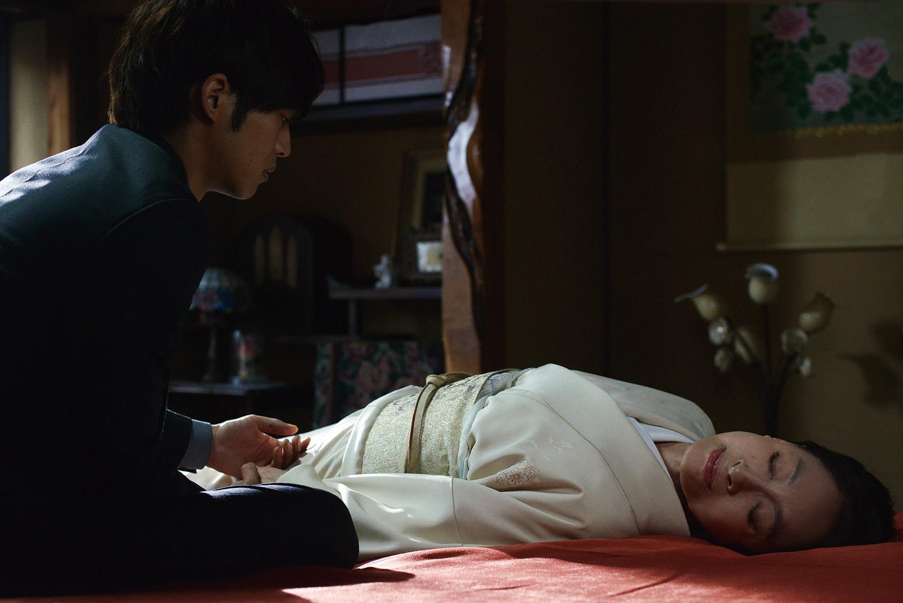 映画『娼年』のあのシーンを松坂桃李が語る_1_3
