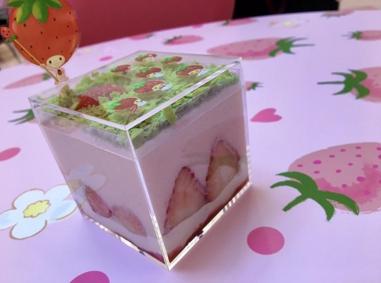 サンリオピューロランド期間限定イベント「Sweets Puro」体験レポ❤︎_1_8-1