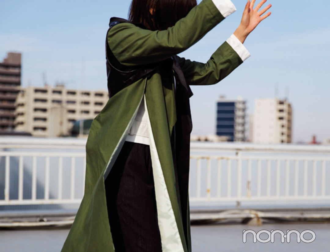 渡邉理佐、欅坂46への愛を語る! ★1st写真集「無口」は本日発売★_1_17