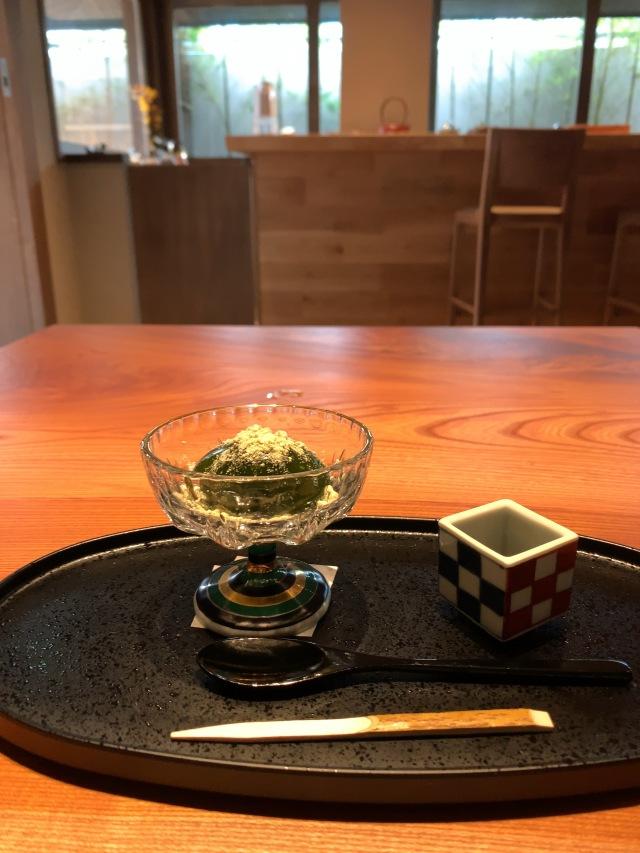 由縁別邸代田の茶寮月かげ。昼と夜で異なる雰囲気を楽しめるおすすめのお店。_1_2