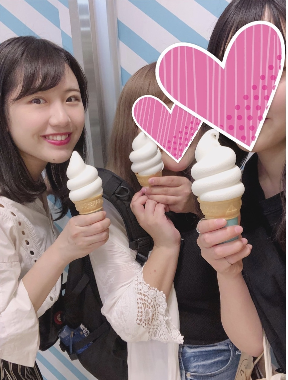 """""""生クリーム専門店milk""""のソフトクリームがうんまい〜_1_3"""