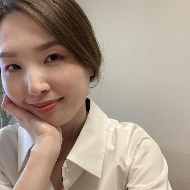 私の「幸せ顔メイク」は、即完の伊勢丹限定品で♡_1_4-2