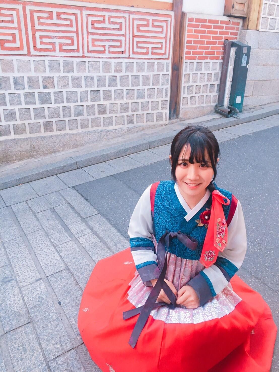 【韓国】チマチョゴリを着て韓国を堪能!_1_5-3
