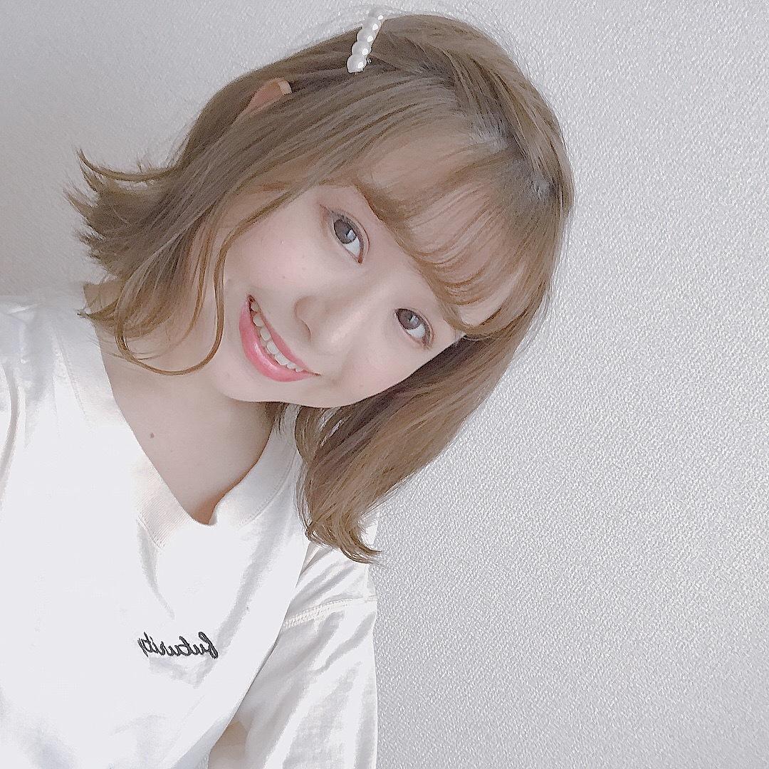 ☃︎2分でできちゃう♡夏にぴったり前髪アレンジ☃︎_1_4