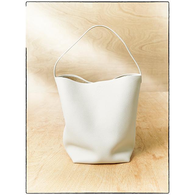 ザ・ロウのバッグ 「N/S パーク トート」