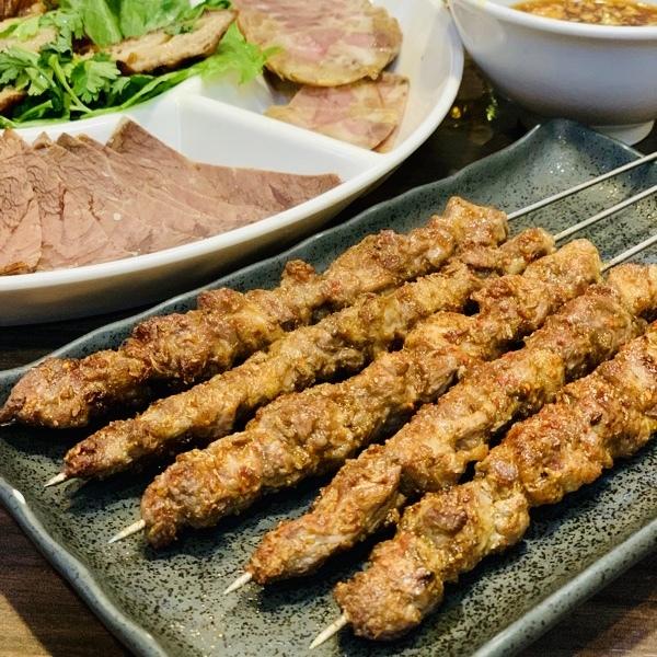 西川口 中華料理