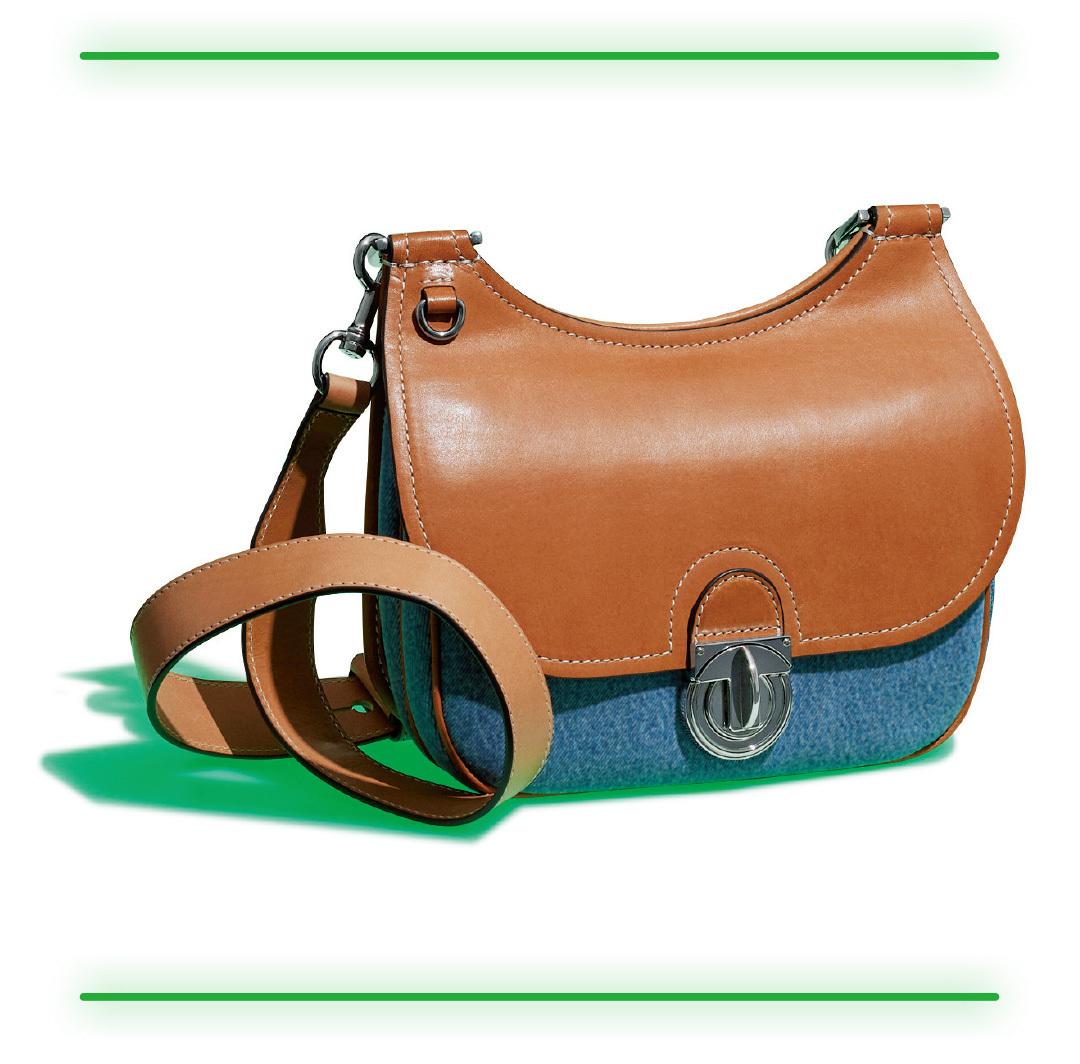 小さめバッグは自分の分身。憧れブランドを指名買い!【20歳からの名品】_1_3-2