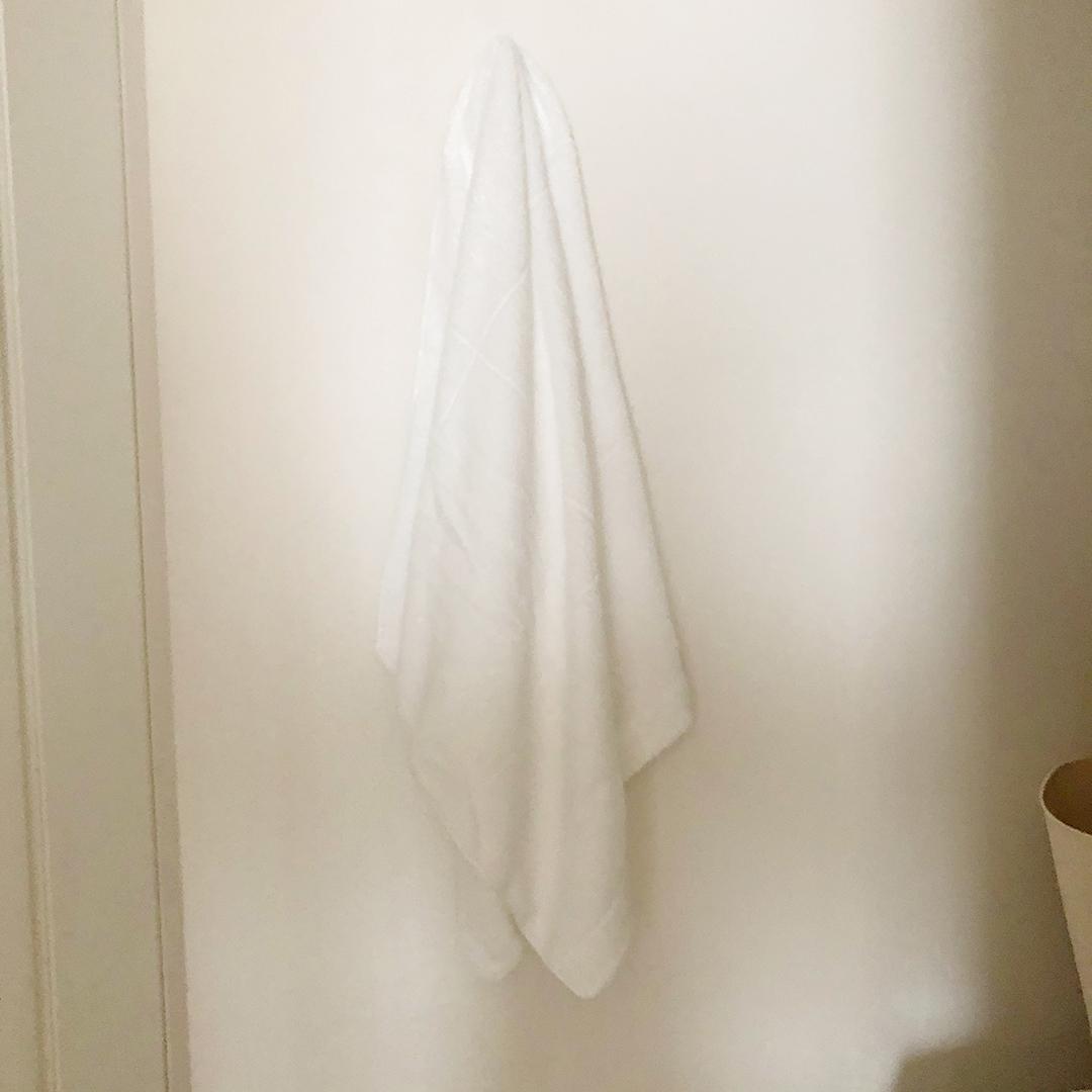 無印良品 タオル