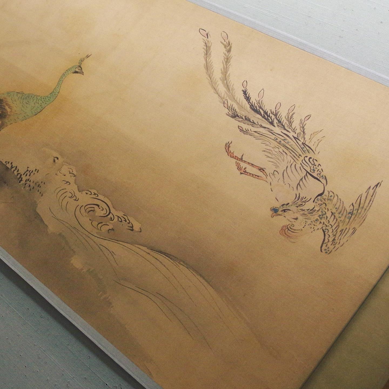 東京国立博物館、さすが!の総合文化展。_1_3-1