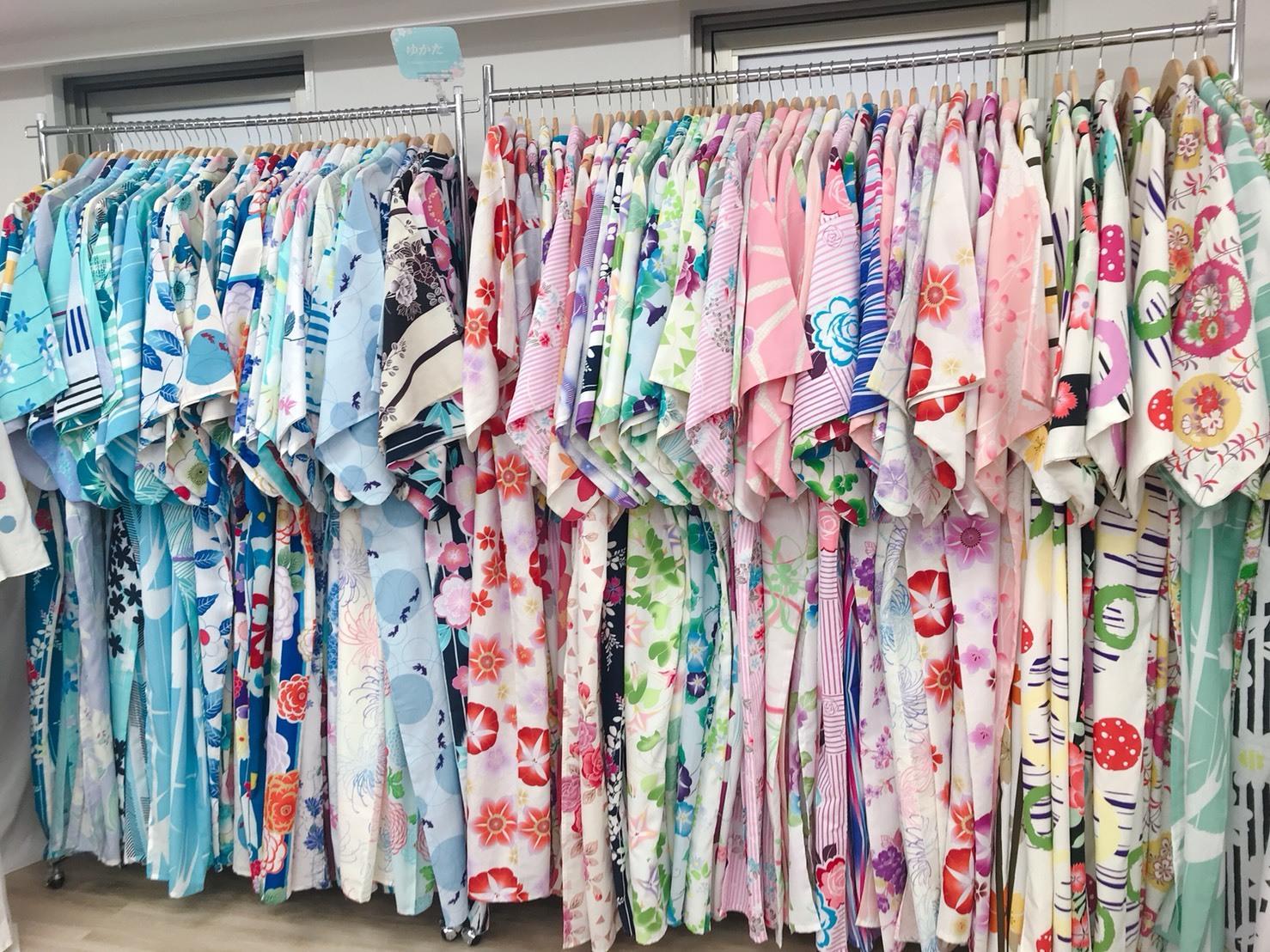 夏の浅草観光♡浴衣をレンタルするなら…_1_2-2