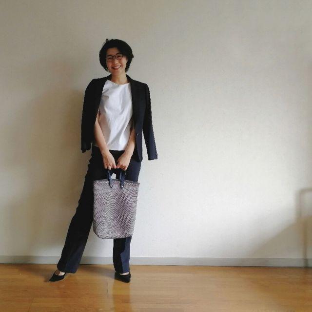 『AOKIウーマンスタイル』で自信が持てるスーツスタイル_1_3-1