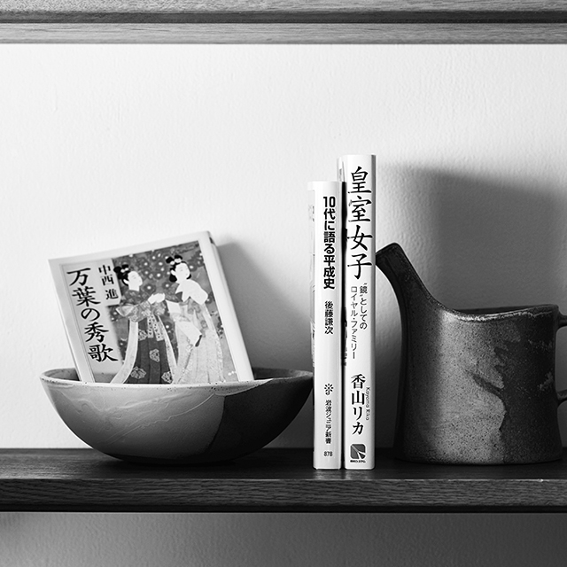 """文芸評論家・斎藤美奈子さんが徹底解説! 今の時代が見える""""旬の本"""" 五選_1_1-1"""