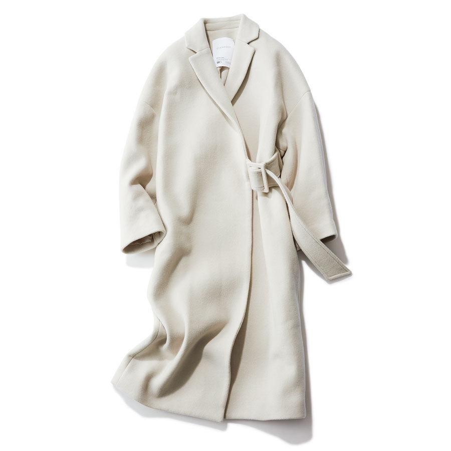 ELENDEEKのコート