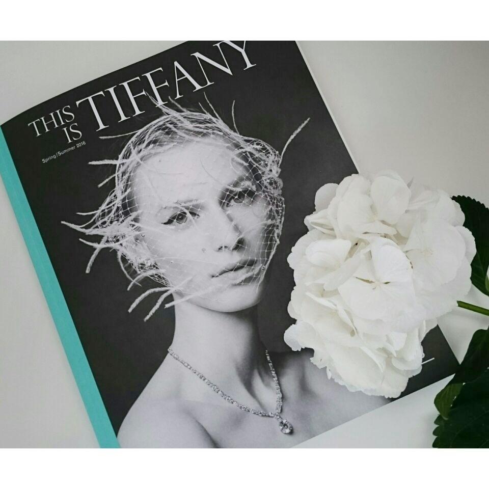 Tiffanyブルーと眩いばかりのハイジュリーに囲まれて Tiffany×Marisolイベント♡_1_6