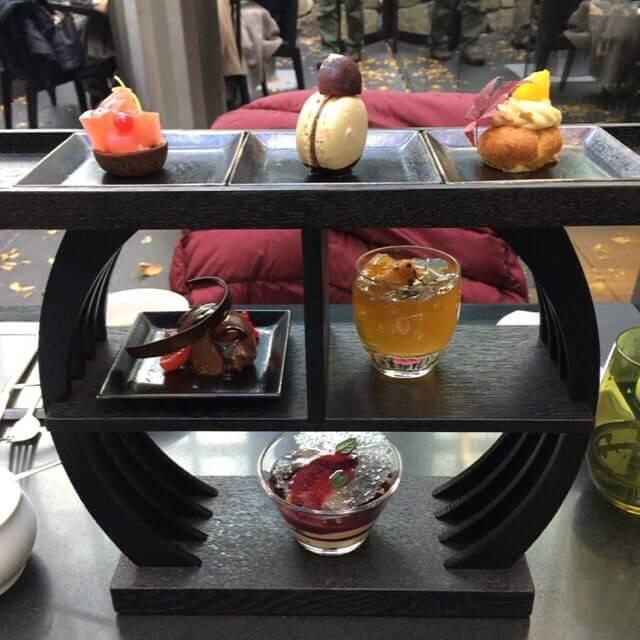 ザ・カフェ by アマンで美味しいデザートを!_1_2