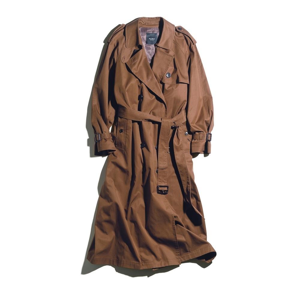 ファッション ノーク バイ ザ ラインのコート