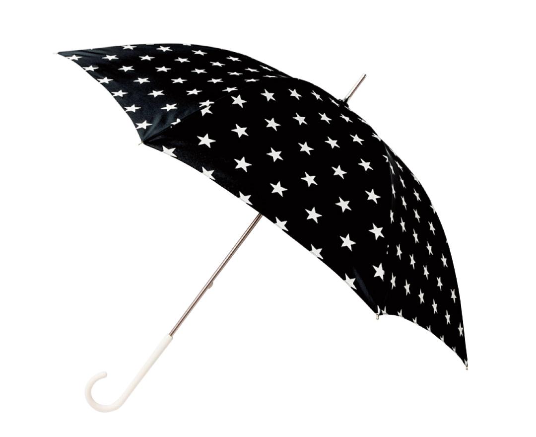 梅雨が楽しいおしゃれレイングッズ★長傘&折り畳み傘のおすすめはコチラ!_1_1-3