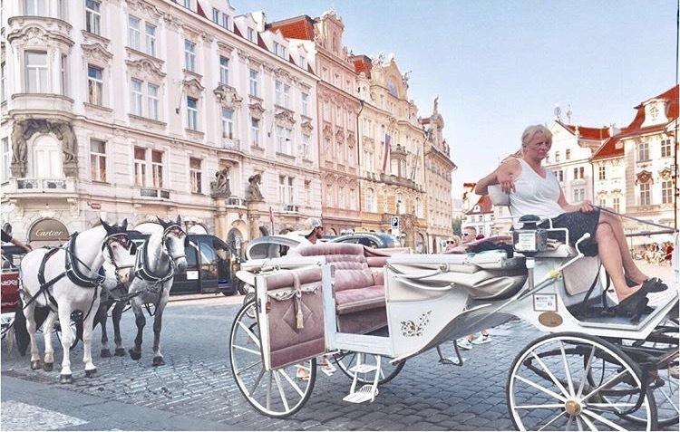夏の旅行は「プラハ」がおススメ♡   別名は《魔法の都市》?_1_1