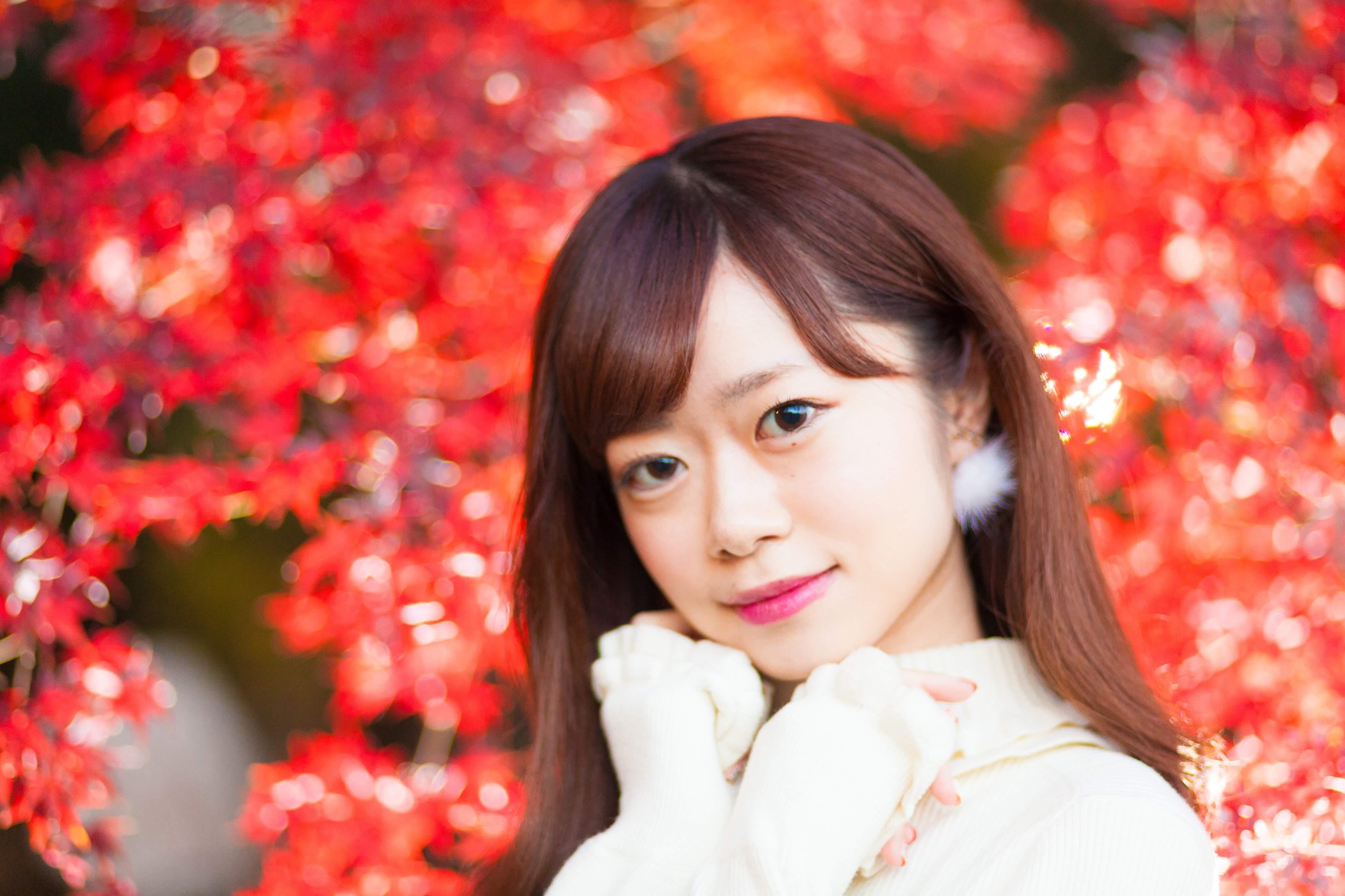 Vol.33♡ 男女ウケする冬コーデ❤︎_1_4
