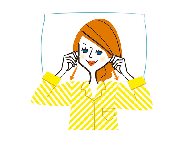 朝、すっきり起きるための5つのルール【キレイになる活】_1_2
