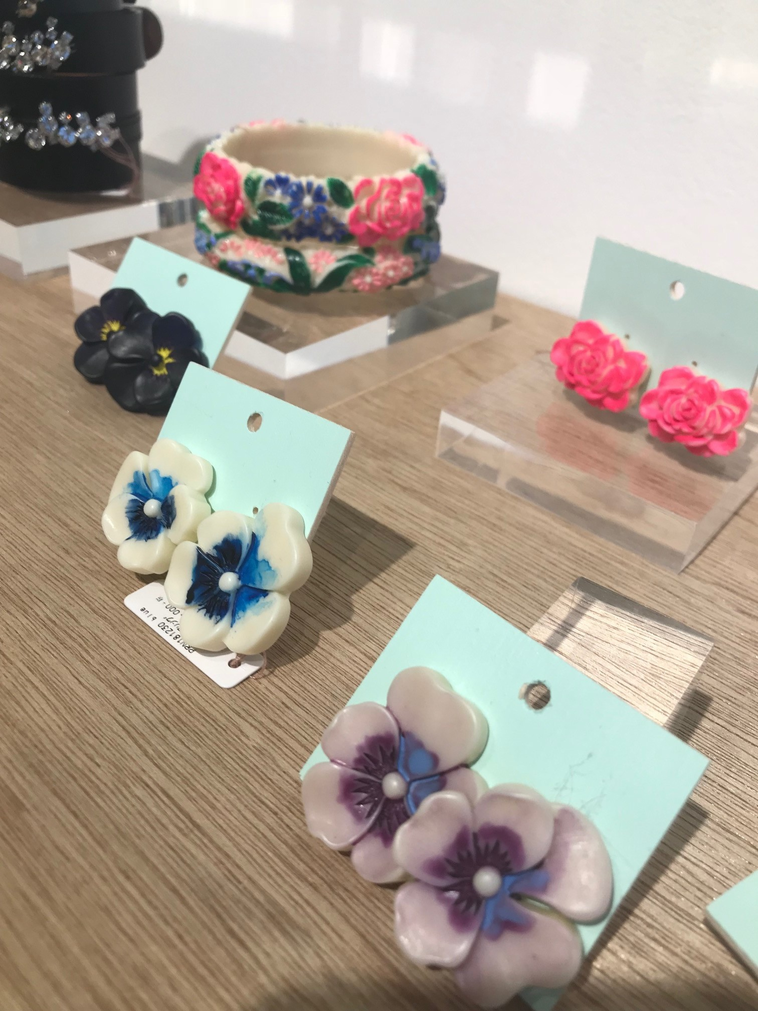 petite robe noire / YOSHIYO 2018春の展示会へ_1_4-1