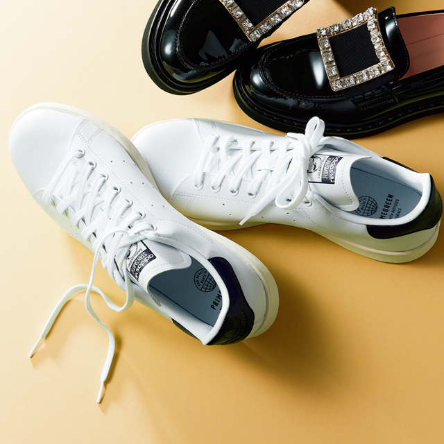 adidas Originals/スタンスミス