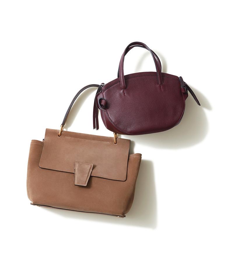 ファッション ジャンニ キアリーニのバッグ