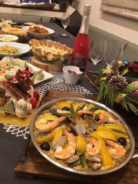 モロッコ料理レッスンで豪華ランチ♡_1_4
