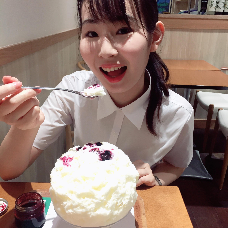 【銀座】美味しすぎる究極のフワフワかき氷♡_1_1-3