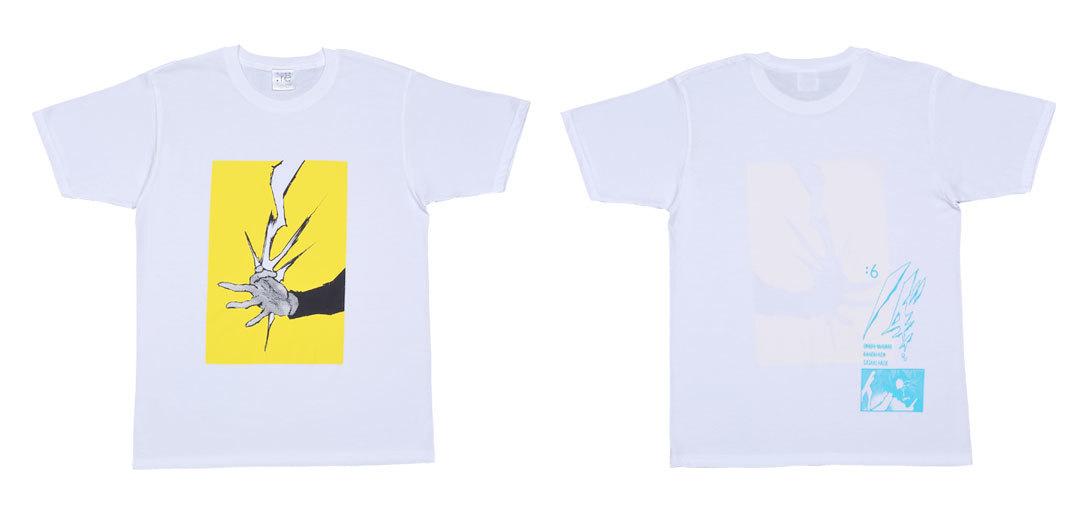 女子が着ると可愛い男子Tプレゼント♡ 『ONE PIECE』『ハイキュー!!』『東京喰種 トーキョーグール:re』のTシャツを計6名様に!_1_6