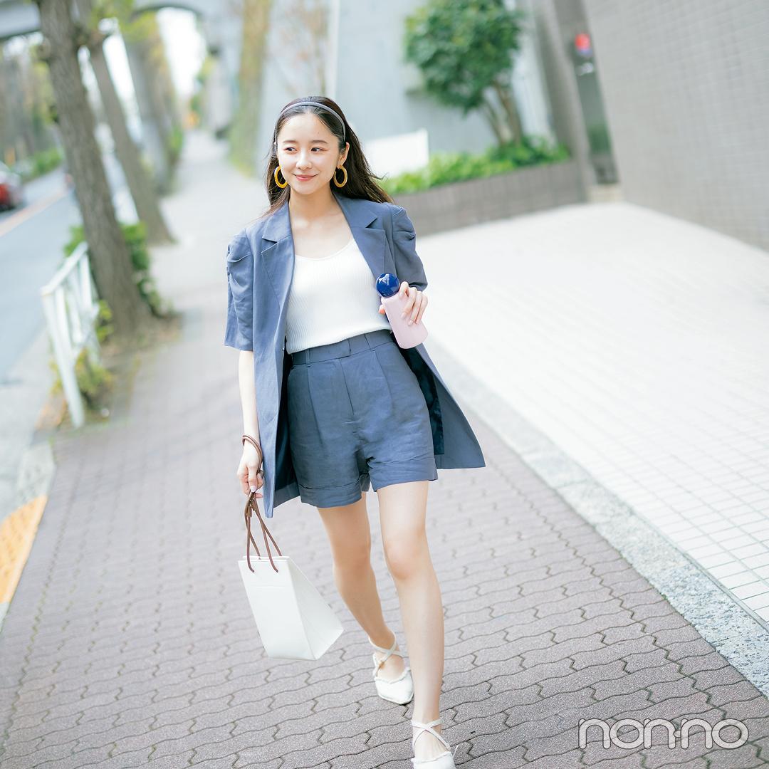 堀田真由の24h実況中継モデルカット7