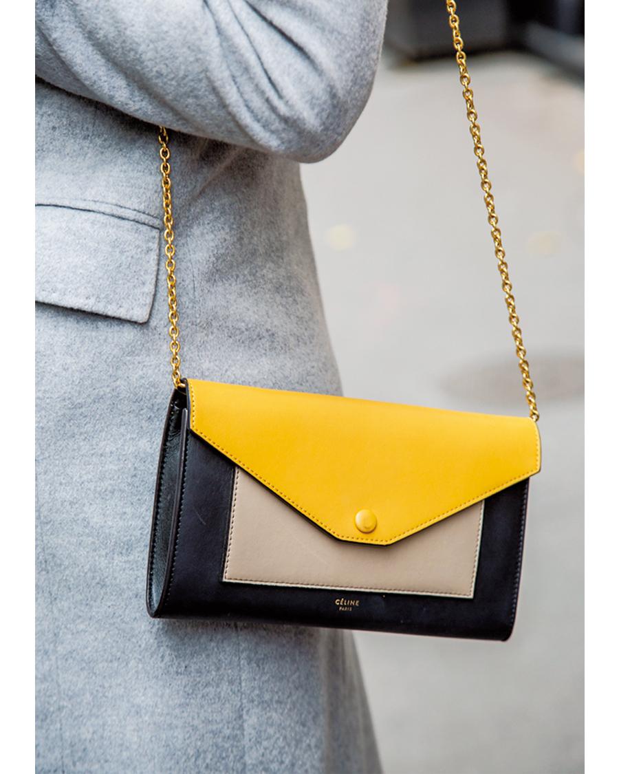 存在感のある 「ミニバッグ」を味方に【ファッションSNAP ミラノ・パリ編】_1_1-2