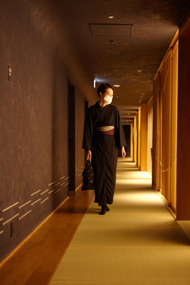 星のや東京 〜大都会の温泉旅館で江戸・東京を愉しみ尽くす〜 その1_1_3